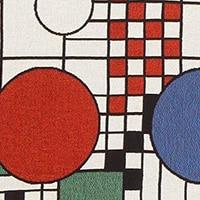 Frank Lloyd Wright Textiles