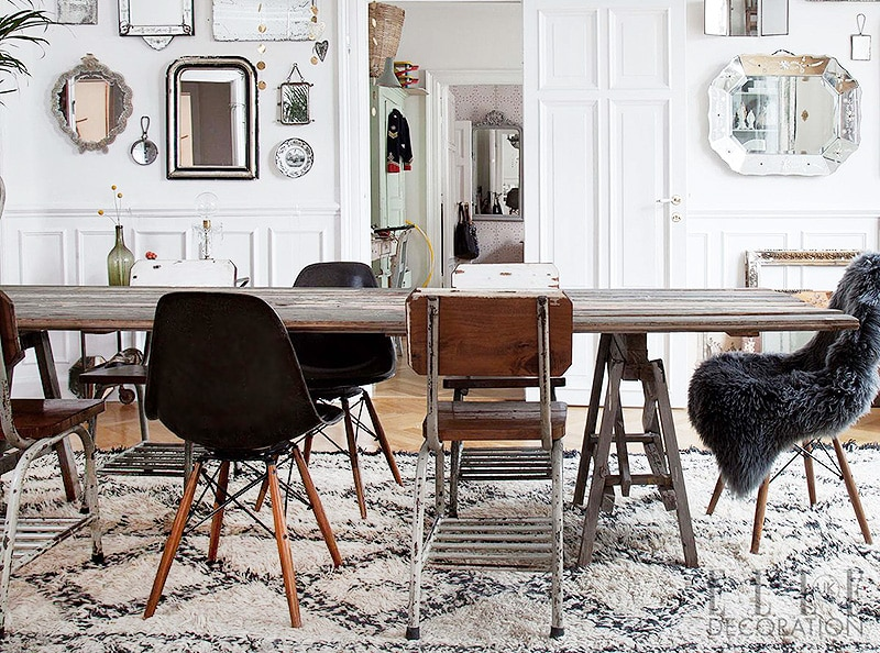 Dining Room Rugs Choose A Perfect Dining Room Rug For Your Decor