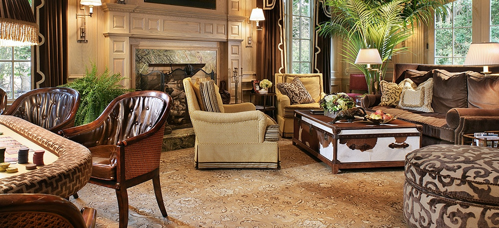 Interior Designers Look For In Rugs