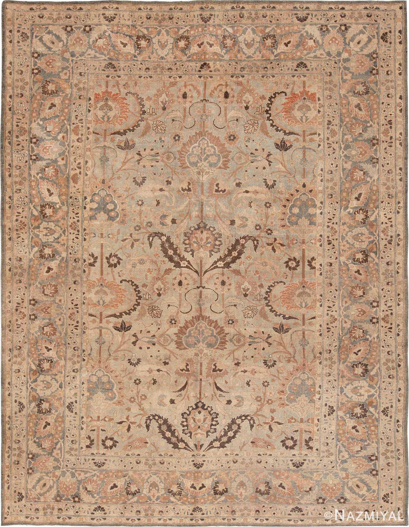 Nazmiyal Antique Rugs