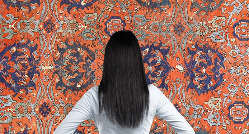 A Guide To Antique Oriental Rugs - by Nazmiyal Antique Rugs in NYC