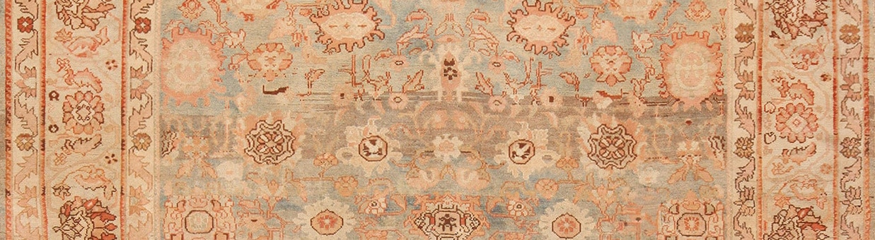 Antique Rugs Nazmiyal Nyc Is The Source For Antique Carpets