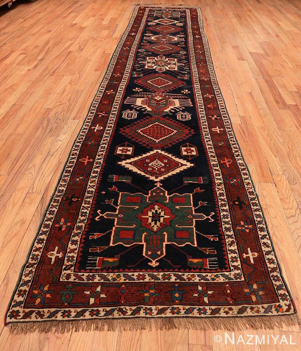 Full Northwest Persian runner rug 70040 by Nazmiyal