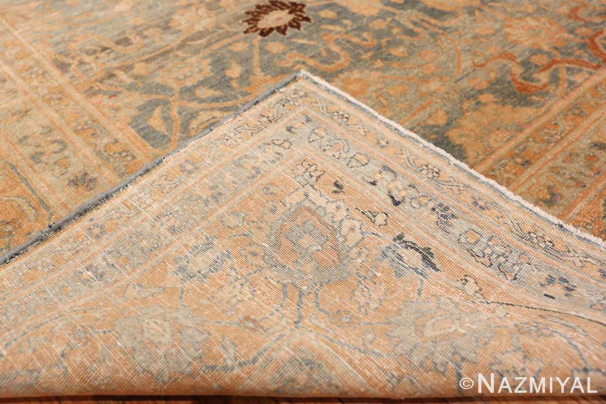A weave picture of the antique persian tabriz #70070 from nazmiyal new york city