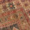 Picture of weaver of antique Caucasian Shirvan rug #70076 from Nazmiyal Antique Rugs in NYC