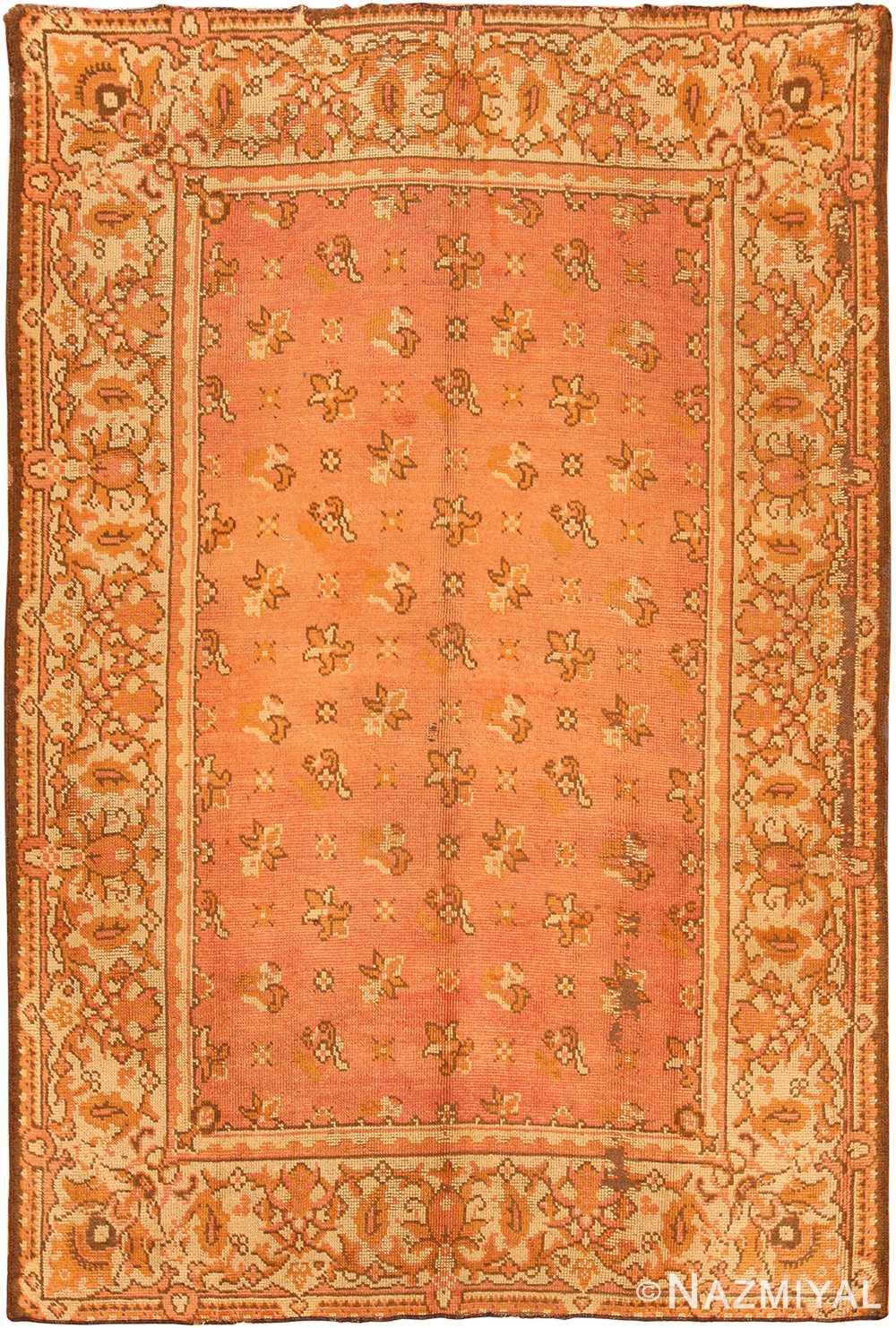 Donegal Carpet 909 Nazmiyal Antique Rugs
