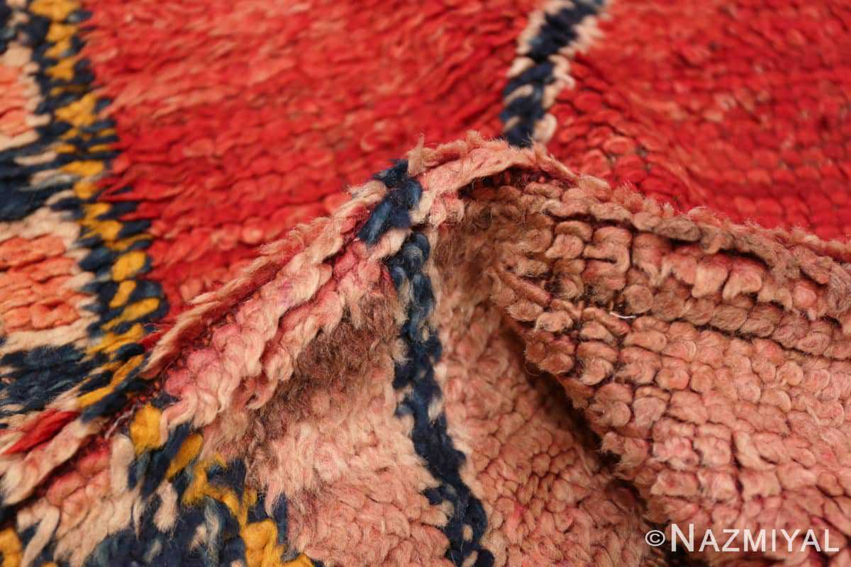 Pile Antique Morrocan rug 70089 by Nazmiyal