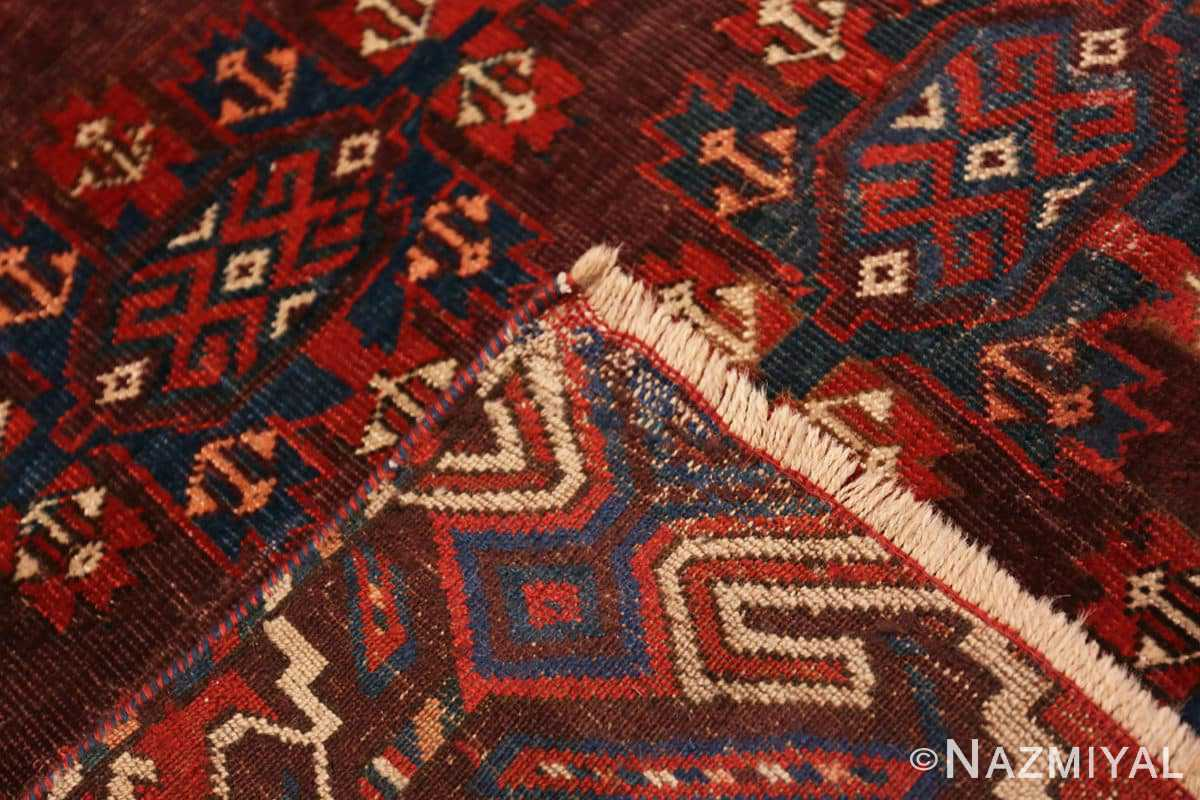 Weave Antique Bokara rug 49789 by Nazmiyal