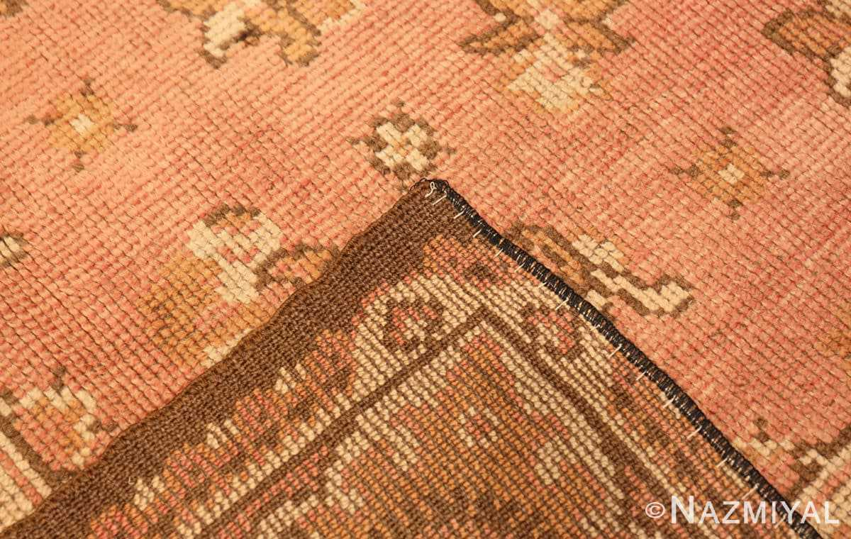 Weave Antique Irish rug 909 by Nazmiyal