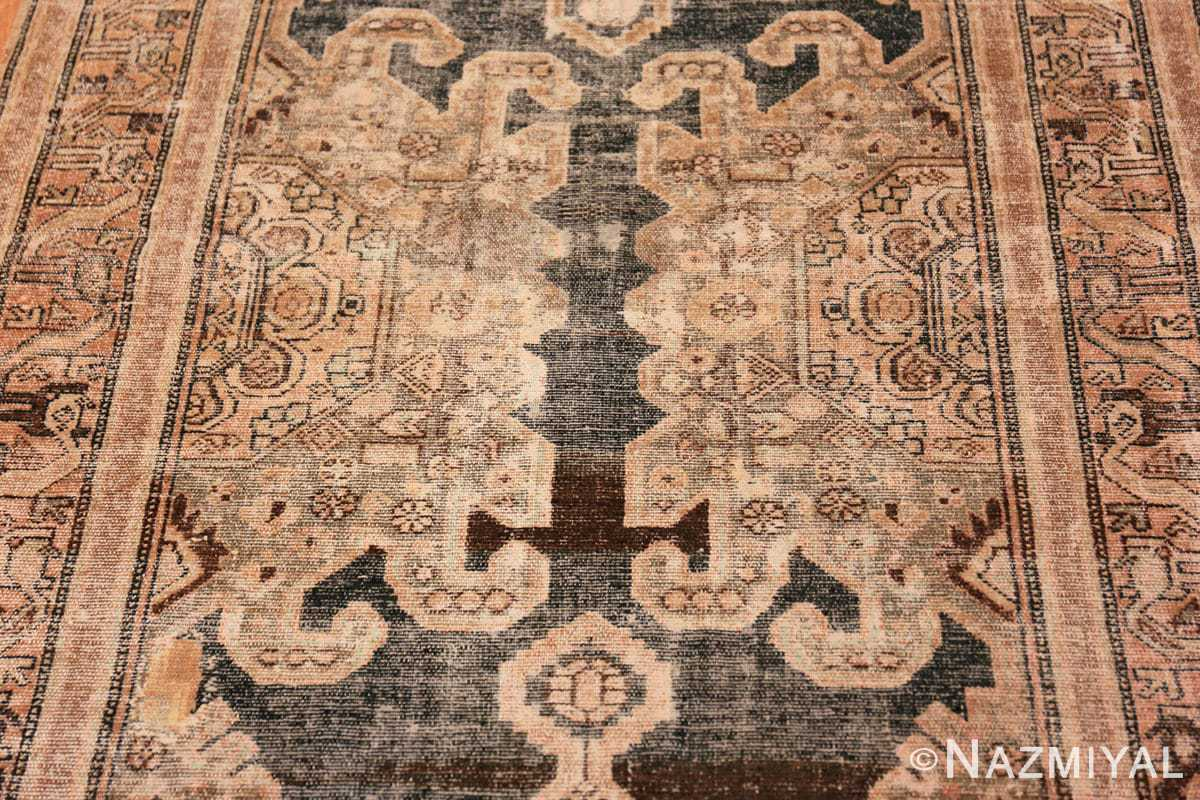 Field Antique Persian Malayer rug 50043 by Nazmiyal