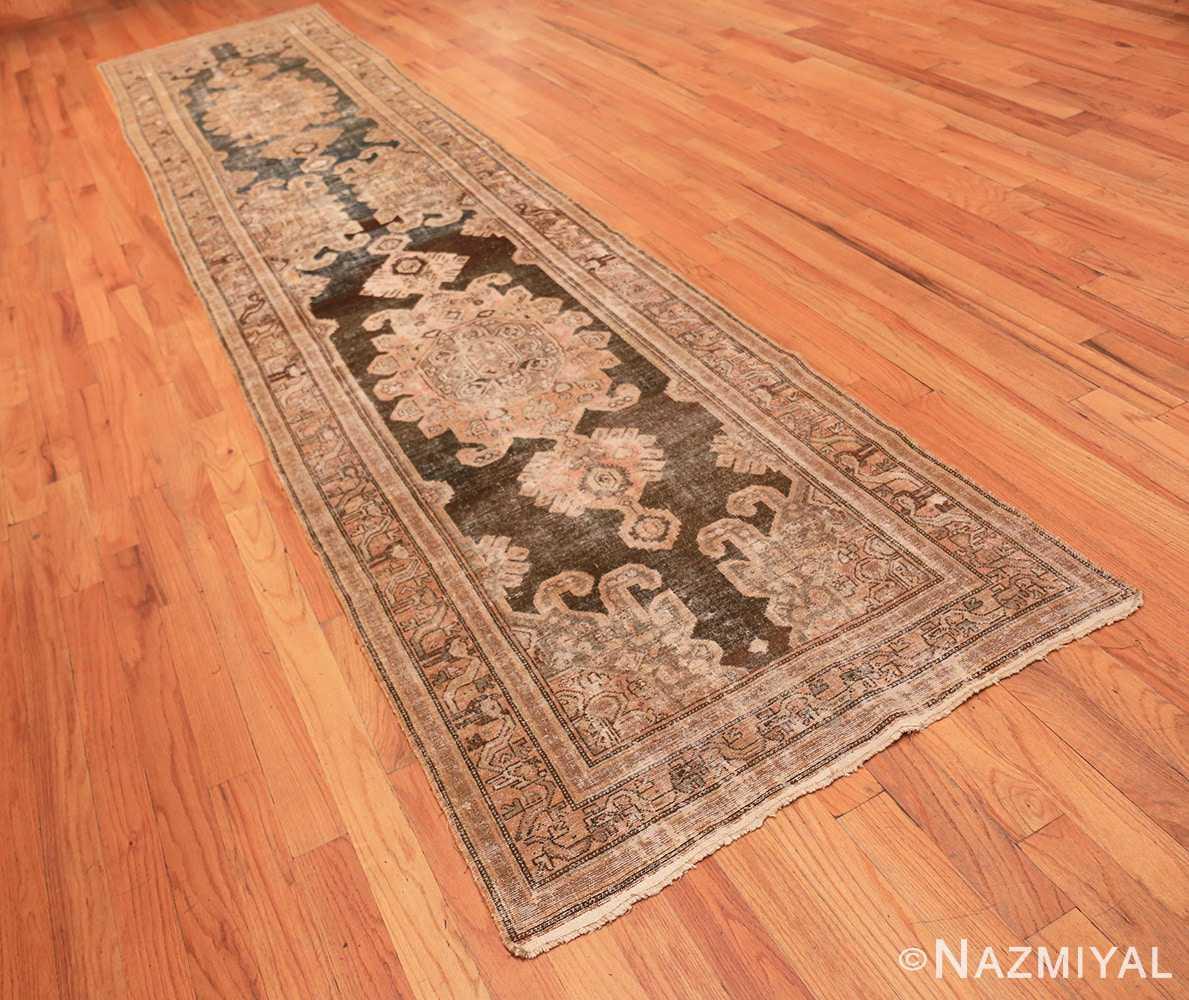 Full Antique Persian Malayer rug 50043 by Nazmiyal