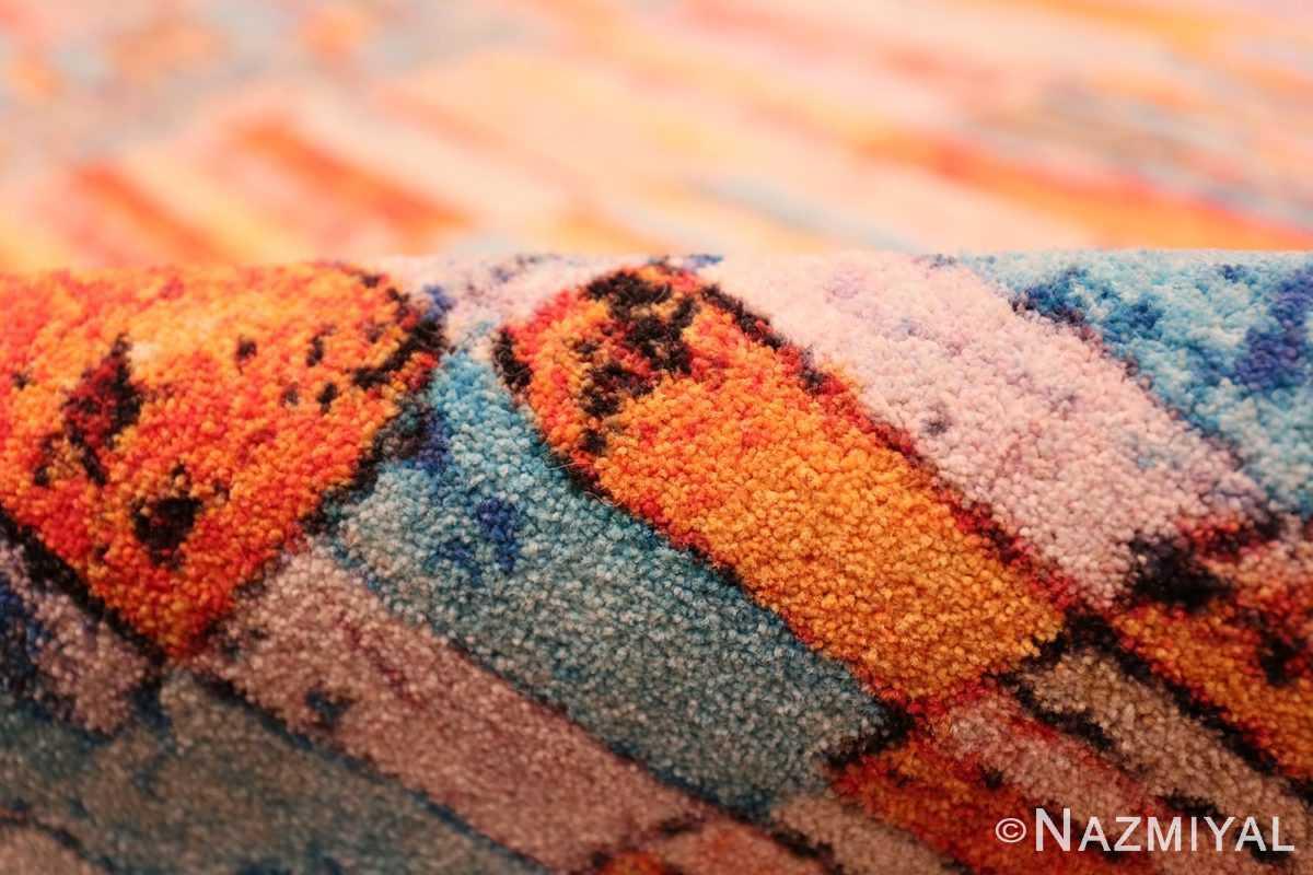 Pile impressive Modern Paul Klee rug 70149 by Nazmiyal