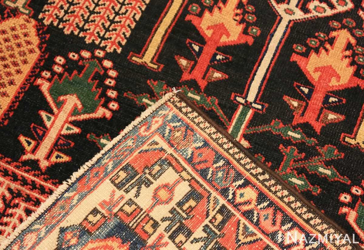 Weave Antique Persian Bakhtiari rug 70125 by Nazmiyal