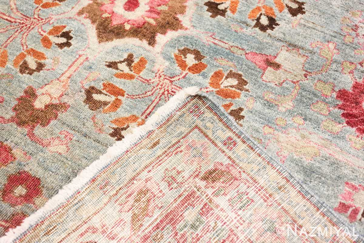 Weave Antique Persian Khorassan rug 49840 by Nazmiyal