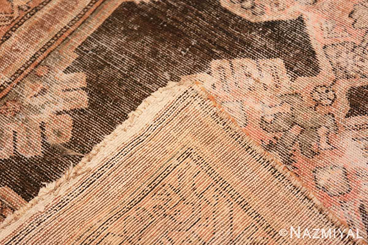 Weave Antique Persian Malayer rug 50043 by Nazmiyal