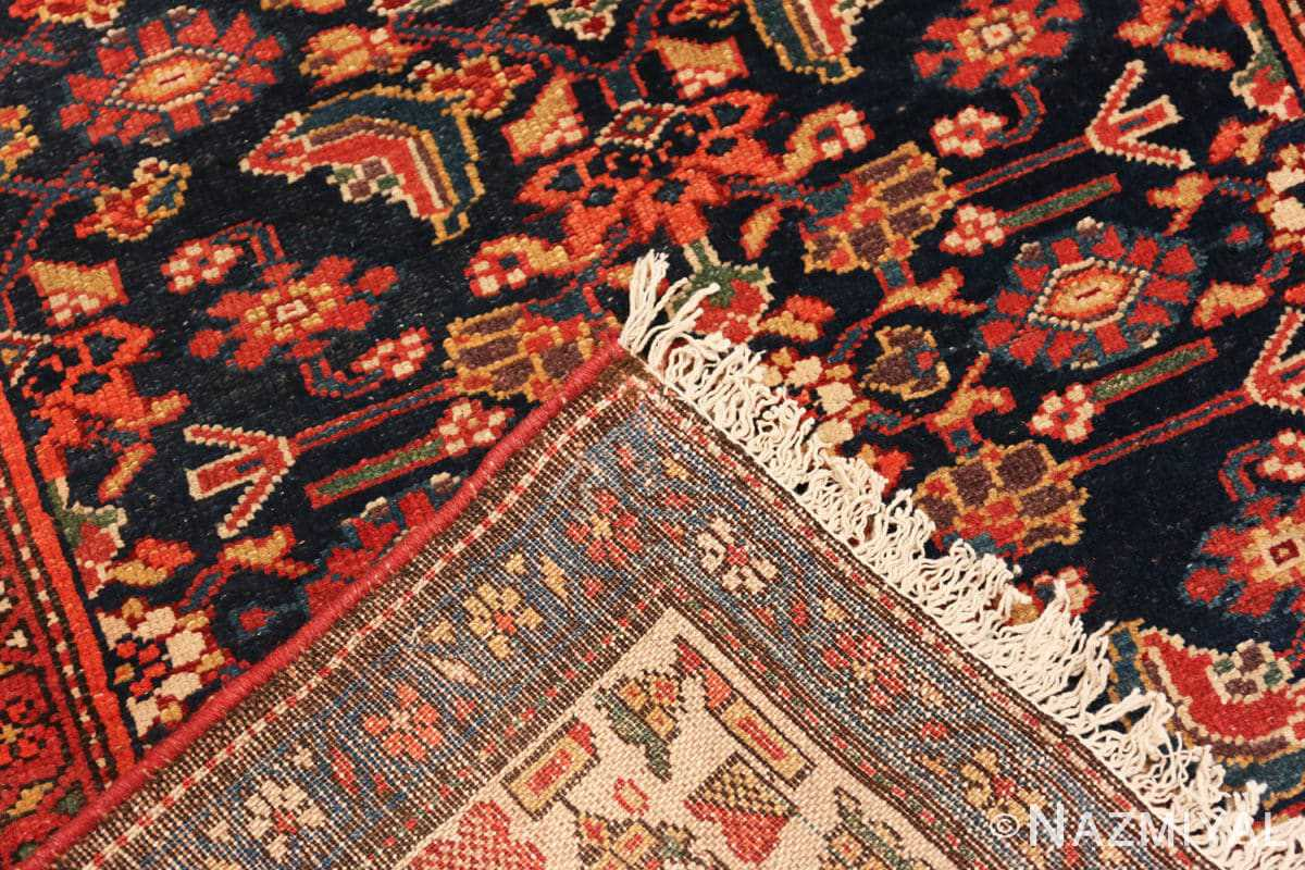 Weave Antique Persian Malayer rug 50159 by Nazmiyal