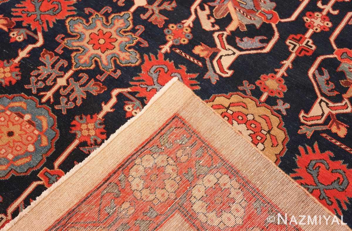 Weave Antique Persian Serab rug 70133 by Nazmiyal