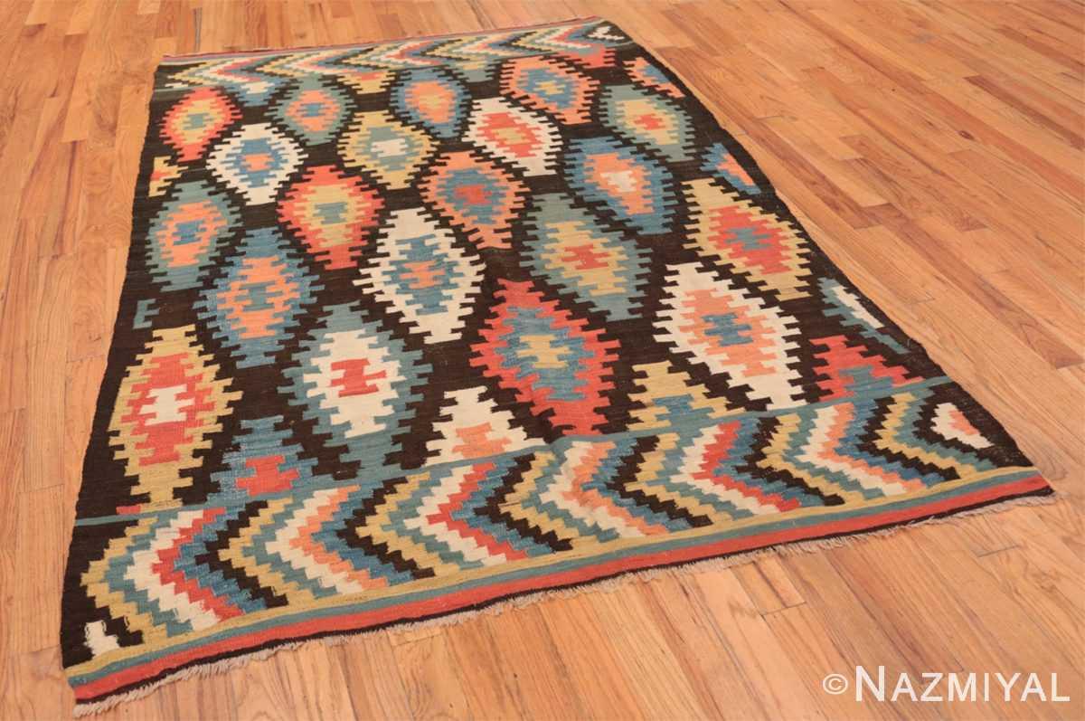 Full Antique Macadonian rug 70172 by Nazmiyal