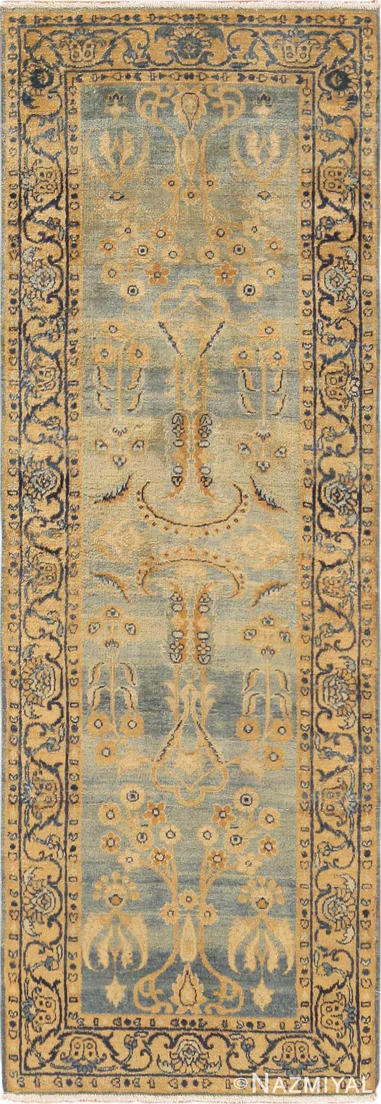 Full view Antique Persian Kerman rug 70163 by Nazmiyal