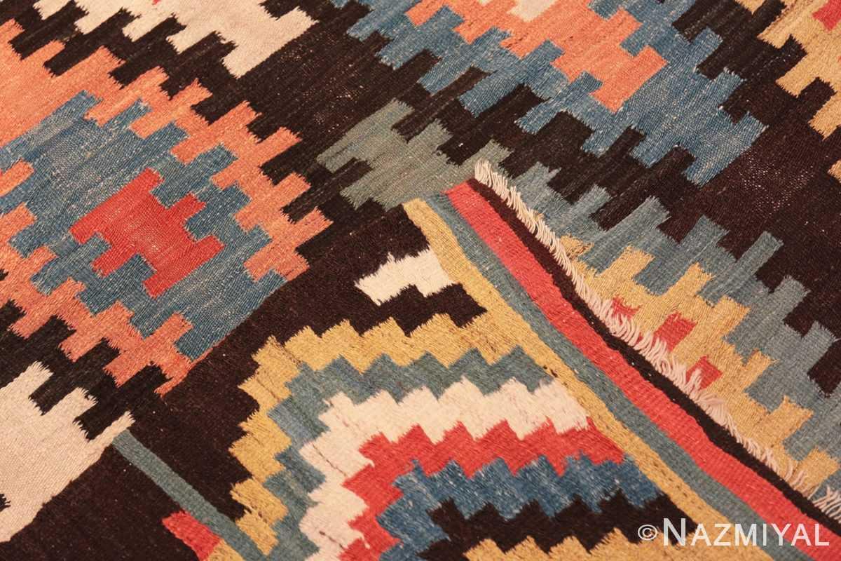 Weave Antique Macadonian rug 70172 by Nazmiyal