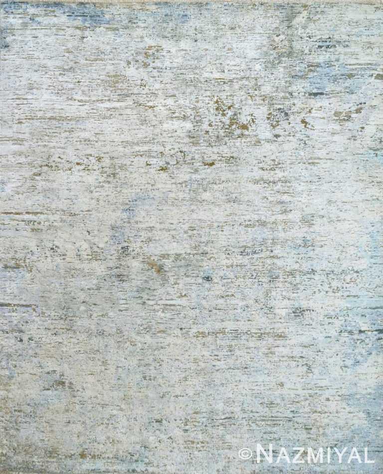 Abstract Contemporary Rug 21108835 by Nazmiyal NYC