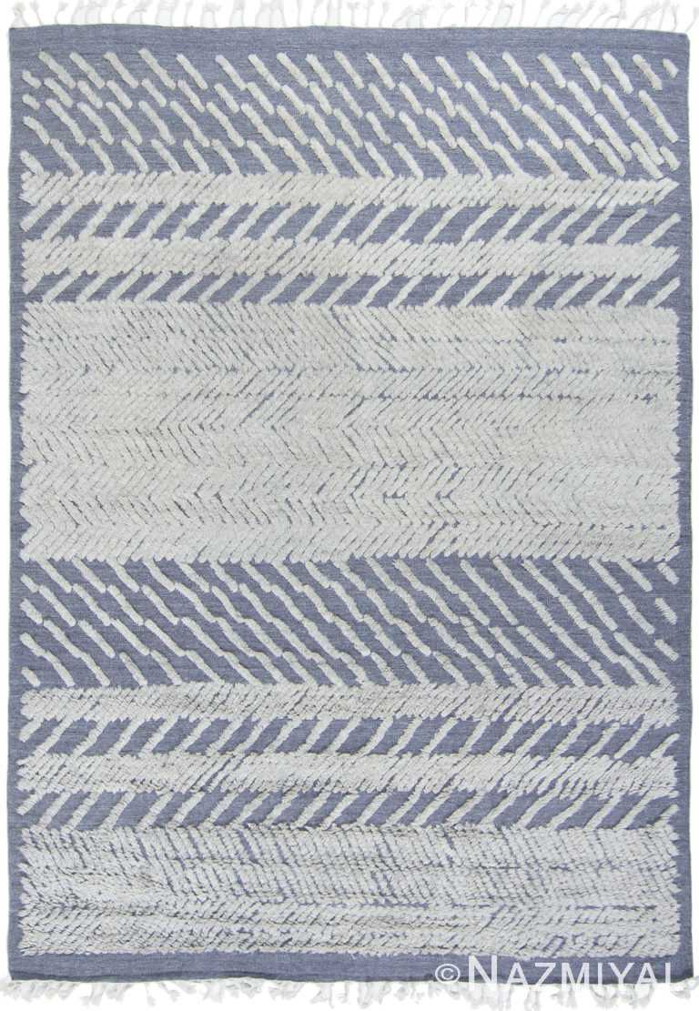 Modernist Collection Rug 172784004 by Nazmiyal NYC