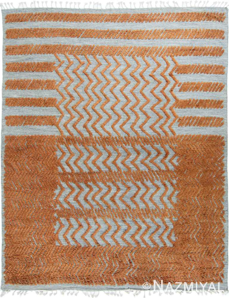 Modernist Collection Rug 172784441 by Nazmiyal NYC
