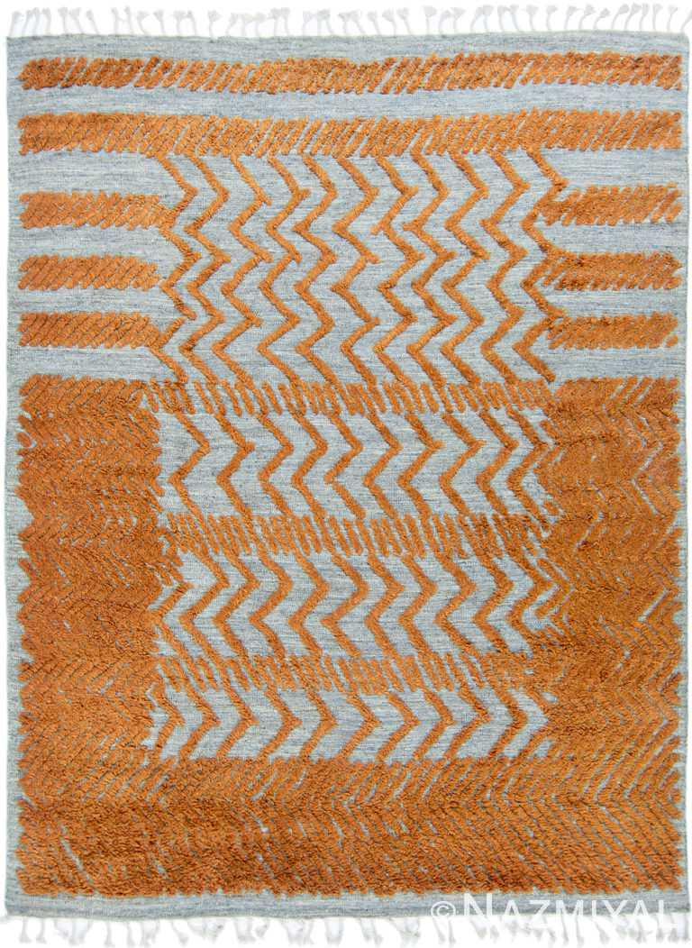 Modernist Collection Rug 172785730 by Nazmiyal NYC