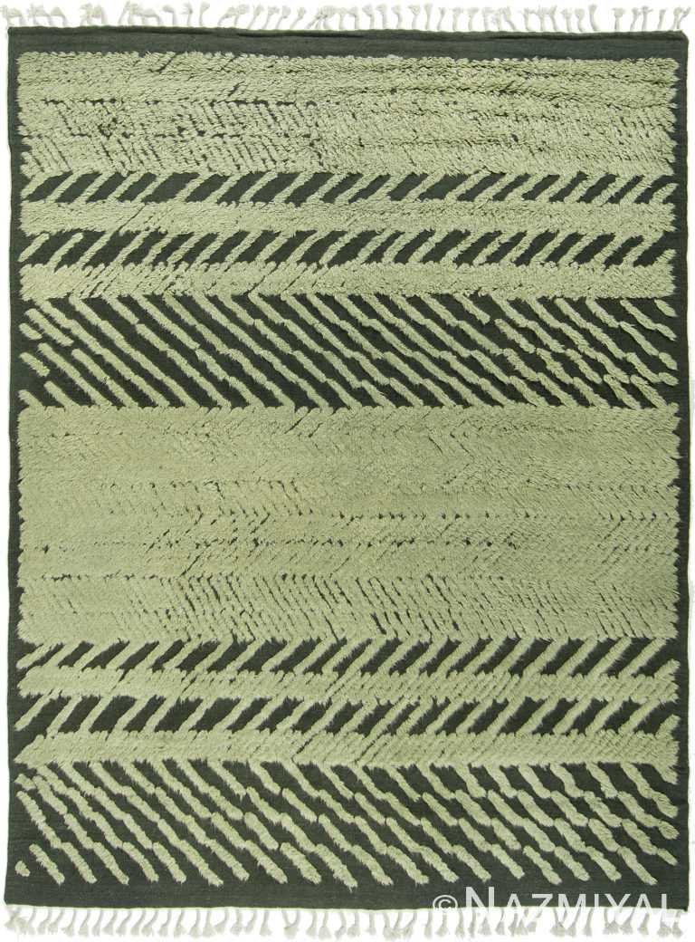 Modernist Collection Rug 172786409 by Nazmiyal NYC