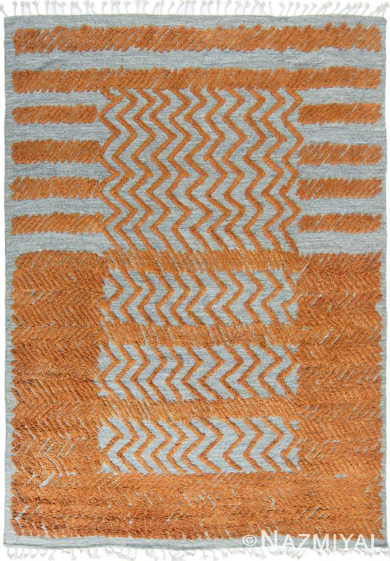 Modernist Collection Rug 172787251 by Nazmiyal NYC