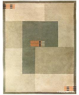 سجاد آرت ديكو من Nazmiyal Antique Rugs