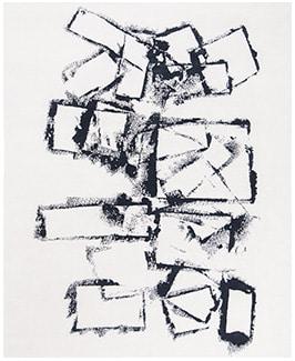 Alfombras expresionistas modernas de Nazmiyal Alfombras antiguas