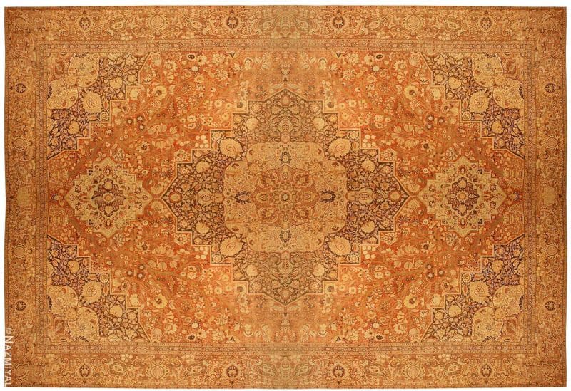 Old Rugs For The Next Generation