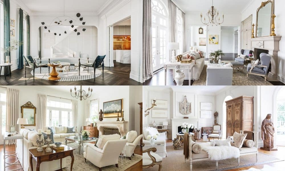 Neoclassical Interior Design Neoclassical Home Decor Nazmiyal Blog