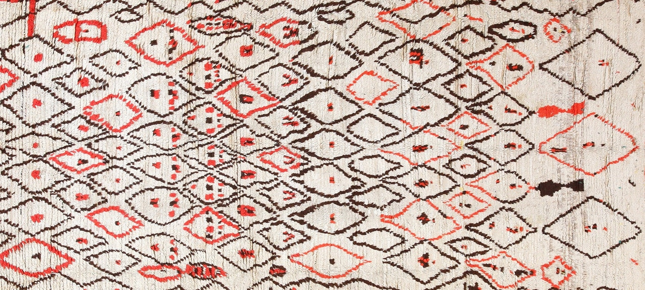 Vintage Rugs Our Rug And