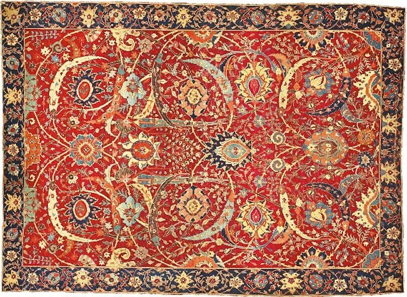 How Are Rug Prices Determined