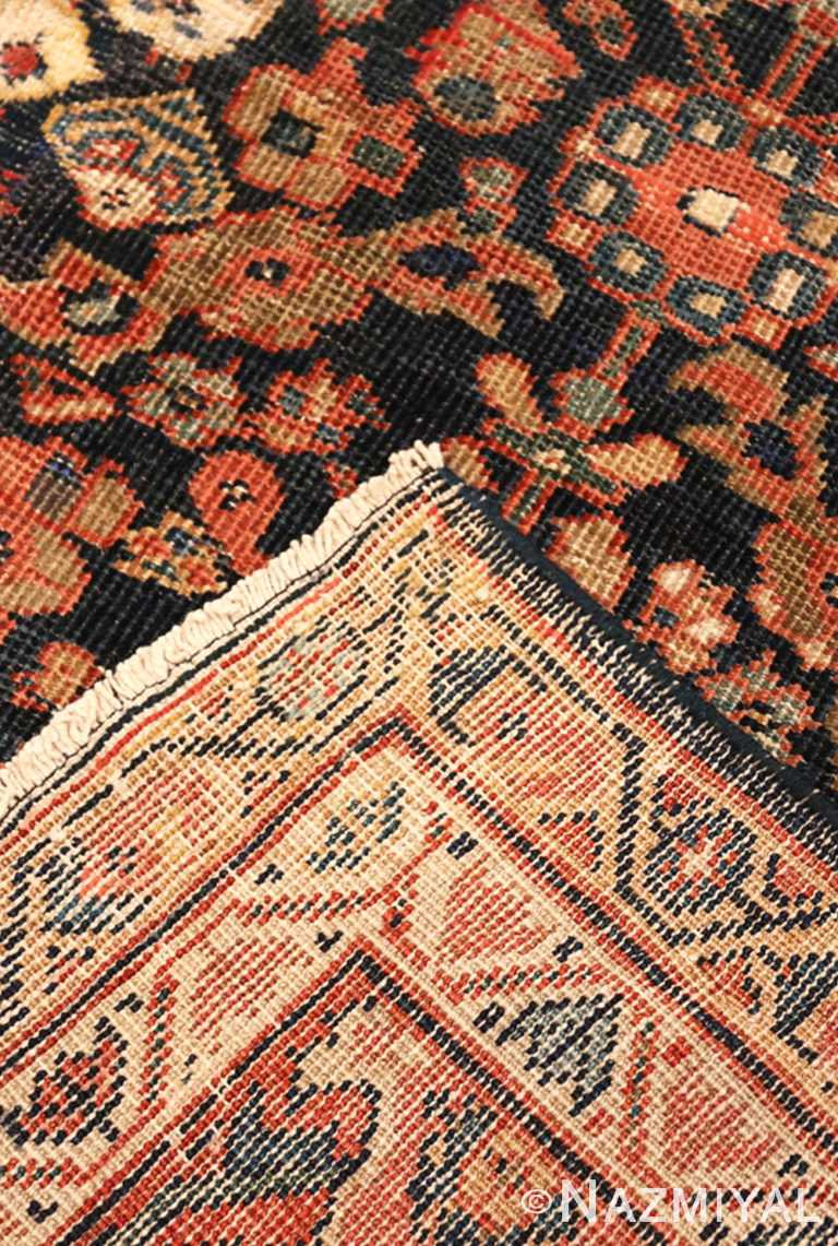 Weave Persian Antique Sultanabad Rug 50684 by Nazmiyal NYC