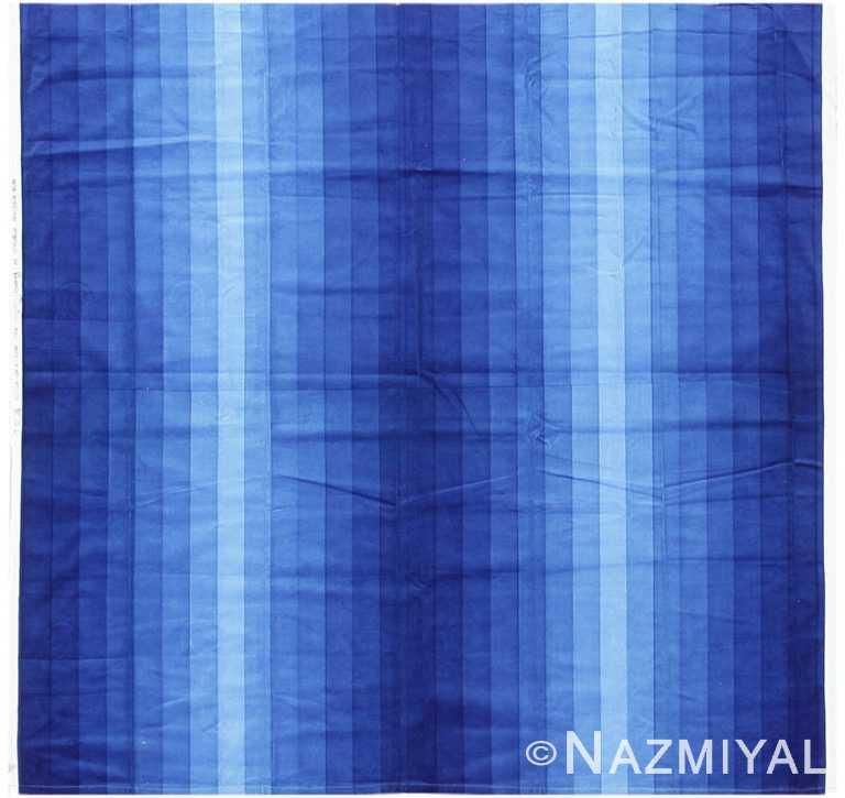 Vintage Scandinavian Verner Panton Gradient Textile 47721 by Nazmiyal NYC