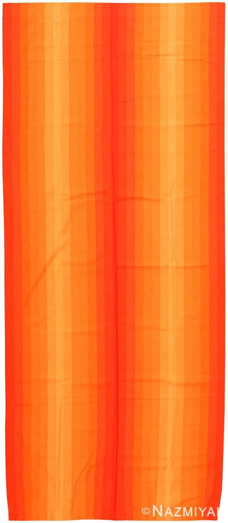 Vintage Scandinavian Verner Panton Gradient Textile 47820 by Nazmiyal NYC