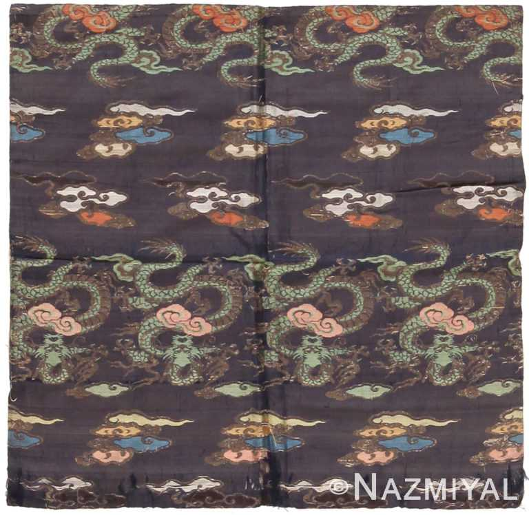 17th Century Antique Chinese Ming Dynasty Textile 70847 by Nazmiyal NYC
