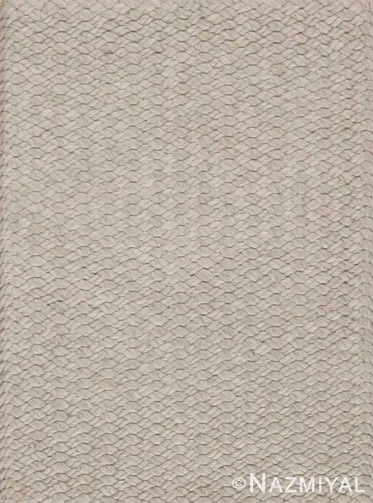 Braided Modern Indian Custom Area Rug Sample 60634 by Nazmiyal Antique Rugs